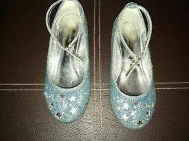 Girls Monsoons Sandal