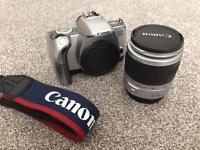 Canon EOS300V + EF28-90 Non USM Lens