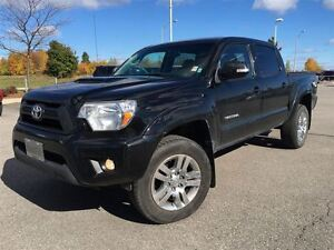 2012 Toyota Tacoma SHORT BOX|AUTO|LOW KM!