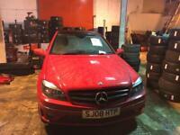 Mercedec clc 230 for sale 3900£