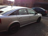 vectra 1.9cdti exclusive 2006 spares or repairs £600