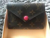 Louis Vuitton Victorine Purse / Wallet