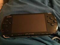 PSP (BLACK)