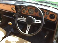 1980 Triumph Dolomite 1850 HL