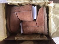Toddler Girls Size 6 Ugg Boots