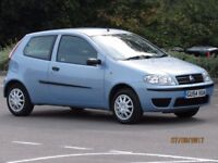 FIAT PUNTO 1.2 ACTIVE 8V LONG MOT SERVICE HISTORY GREAT CONDITION CHEAP MOTORING
