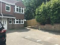 SB Lets are pleased to offer this wonderful, spacious 3 bedroom house in a quiet Brighton location.