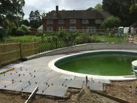 Shorts Landscapes - Landscape & Gardening services