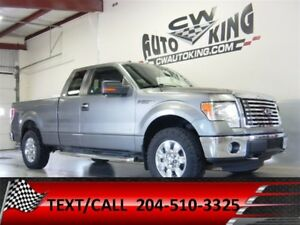 2012 Ford F-150 XTR Supercab / Loaded 4x4 / Financing