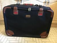 Large Premier International Soft Shell Suitcase