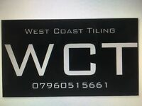 West Coast Tiling.