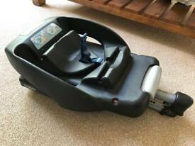 Maxi Cosi easy base for baby car seat