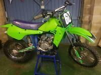 Kx 60/ktm 50/ktm 65/pit bike/kids motorcross bike/pw50