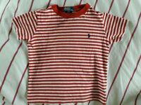 Ralph Lauren T Shirt size 2yrs