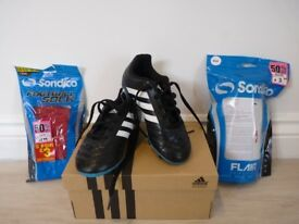 Adidas Goletto Football Boots – Size 12 (Childrens)