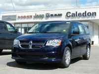 2015 Dodge Grand Caravan NEW SE 7PASSENGER PWR WINDOWS PWR LOCKS