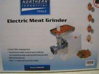 Meat Grinder/Mincer