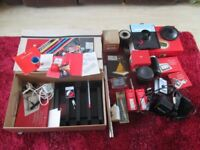 Paterson Colour Dark Room Kit in box