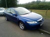 Mazda 6 Sport Diesel - Good Condition - Quick Sale