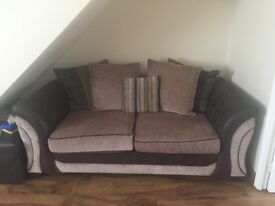 Sofa for sale smoke free pet free home