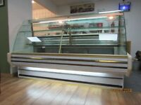 Refrigerated Display Cabinate
