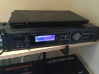 Roland Integra 7. Amazing sound module. In immaculate condition. Only been used in home studio.