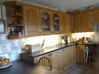 Kitchen fronts+4 drawers+trims