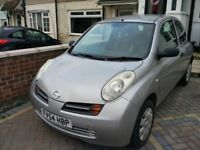 Nissan Micra ----- sold