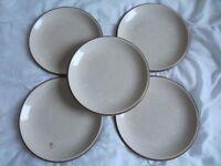 Big Size Kitchen Plates