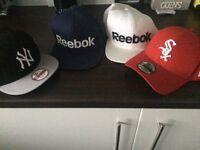 MENS SNAP BACK HATS/CAPS