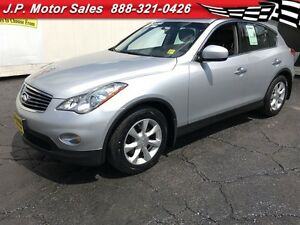2009 Infiniti EX35 Automatic, Leather, Heated Seats, Back UP Cam