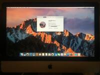 iMac 21.5 inch Late 2015