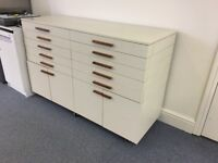 Plan Chest - For Sale