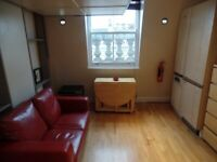 ALL BILLS INCLUDED!! Spacious studio flat, moments from Notting Hill Gate station!!