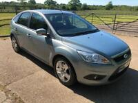 Ford Focus Tdci Style HPI clear