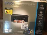 Epson printer scanner copier(All in One) in box