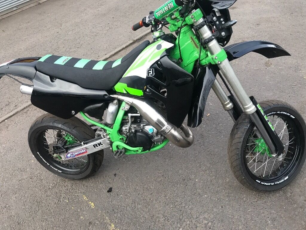 suzuki rm 125 supermoto learner legal swap ktm duke rc in airdrie north lanarkshire gumtree. Black Bedroom Furniture Sets. Home Design Ideas