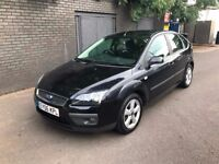 Ford Focus 1.6 Zetec Climate 5dr Trade sale , NEW TIMING BELT , NEW CLUTCH