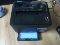 Samsung CLP-315 Laser Printer