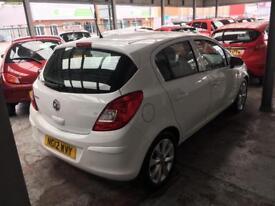Vauxhall Corsa 1.2 VVT ACTIVE *** 12 MONTHS WARRANTY! ***