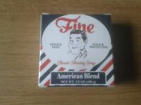 Fine American Blend Classic Shaving Soap