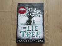 The Life Tree (Frances Hardinge)
