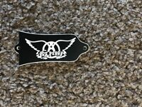 Gibson Joe Perry Boneyard Truss Rod Cover