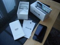 iPhone 4S 16gb in excellent condition
