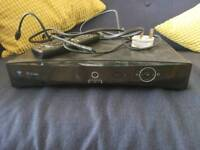 BT vision box with remote control