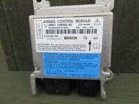 Ford focus/mondeo/c-max Airbag Control Module Bosch £15