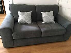 2 seater DFS sofa BRAND NEW