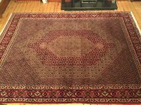 Traditional Persian Rug