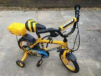 Bicycle (Childrens First Bike)