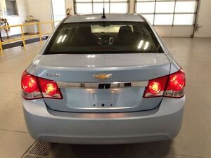 2012 Chevrolet Cruze LT| CRUISE CONTROL| POWER LOCKS/WINDOWS| A/ Kitchener / Waterloo Kitchener Area image 5